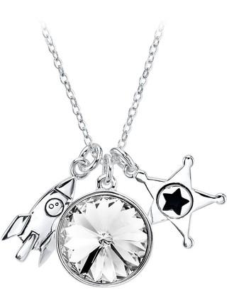 Disney Toy Story Charm Necklace