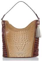 Brahmin Sevi Leather Hobo