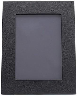 Smythson Grosvenor 6X4 photo frame