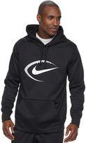 Nike Men's Thermal Football Hoodie
