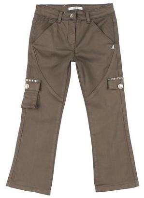 Patrizia Pepe Denim trousers