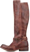 Bed Stu Bed:Stu Bristol Rustic Boot, Teak