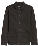 NATIVE YOUTH Men's Woodbine Jacket