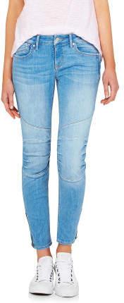 Mavi Jeans Jesy Skinny Biker Ankle Jean