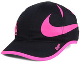 Nike Women's Los Angeles Dodgers Featherlight Adjustable Cap