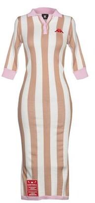Kappa Kontroll KAPPA KONTROLL 3/4 length dress