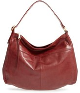 Hobo 'Quincy' Leather Brown