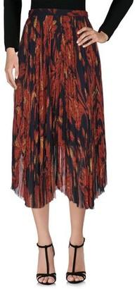 Thakoon Long skirt