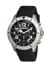 Breed Sergeant Collection 3601 Men's Watch