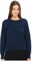 See by Chloe Felted Knit Pullover