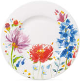 Villeroy & Boch Amnut Flowers Collection Bone China Salad Plate