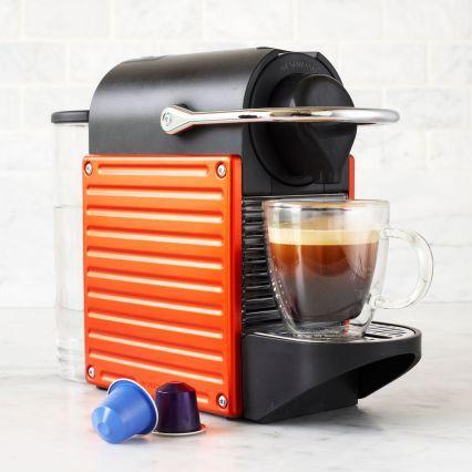 Nespresso Pixie, Flame