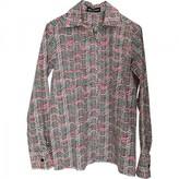 Sonia Rykiel Multicolour Cotton Top for Women