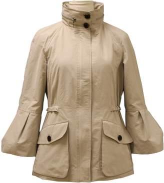 Gallery Women's Ladies Cotton Swing Jacket