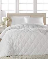 dream science allergy sleep system down alternative fullqueen comforter aafa certified