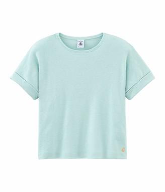 Petit Bateau Girls' tee Shirt MC_4826502 T