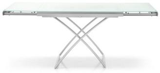 Calligaris Dakota Adjustable Extension Table