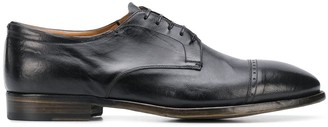 Silvano Sassetti Formal Lace-Up Shoes