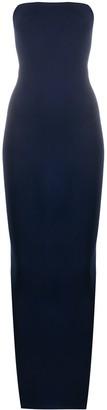 Wolford Fatal strapless maxi dress