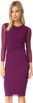 Fuzzi 3/4 Sleeve Dress