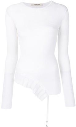 Roberto Cavalli long-sleeved T-shirt