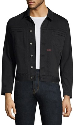 HUGO Slim-Fit Denim Jacket