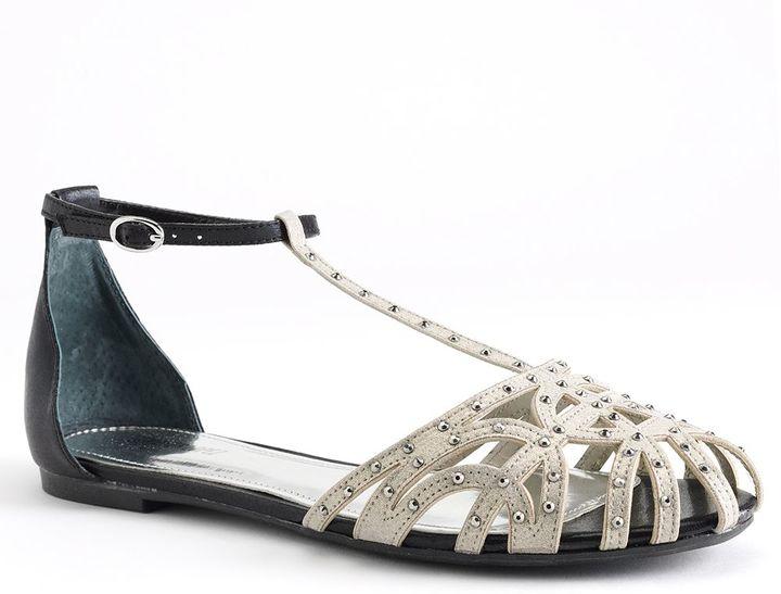 JLO by Jennifer Lopez fisherman flat sandals - women