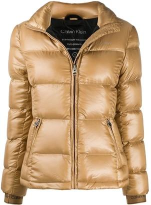 Calvin Klein Down Puffer Jacket
