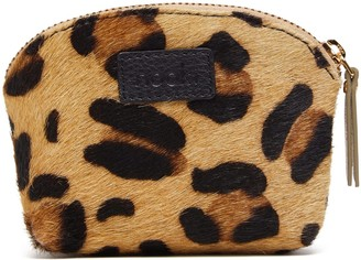 Christina Nooki Design Coin Purse Leopard