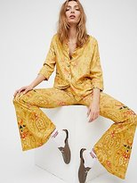 Novella Royale The Janis Suit by at Free People