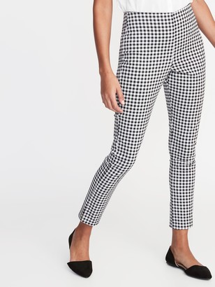 Old Navy High-Waisted Super Skinny Ankle Pants for Women