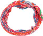 Capelli New York Print Jersey Head Wrap
