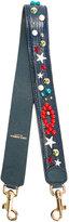 Dolce & Gabbana clasp strap - women - Calf Leather - One Size