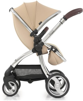 EGG Pushchair with Matching Changing Bag - Honeycomb