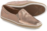Aerosoles Fun Fact Shoes - Leather, Slip-Ons (For Women)