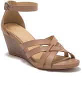 Chinese Laundry Henley Wedge Heeled Sandal