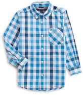 Tommy Hilfiger Melvin Plaid Shirt