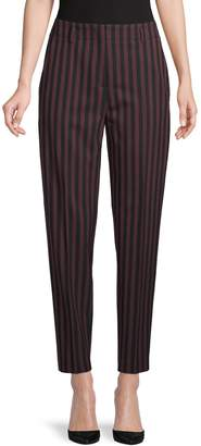 HUGO Striped Stretch Pants