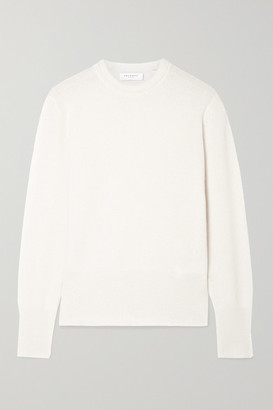 Equipment Sanni Cashmere Sweater - Cream