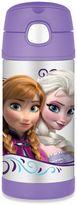 Thermos FUNtainerTM 12 oz. Disney® Frozen Beverage Bottle in Lavender