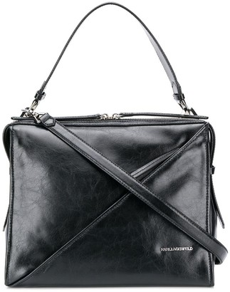 Karl Lagerfeld Paris K/Slash tote bag