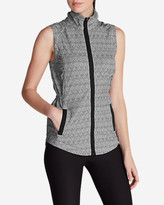 Eddie Bauer Women's Myriad Vest - Print
