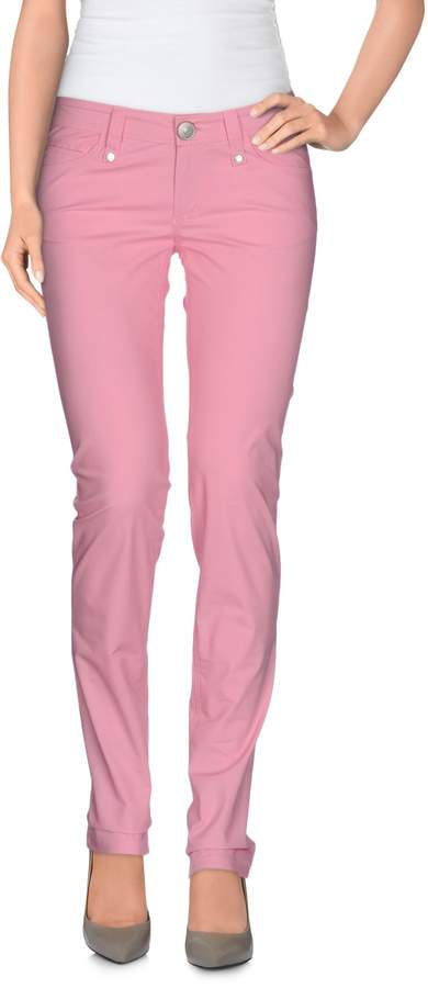 Massimo Rebecchi Casual pants - Item 36800684