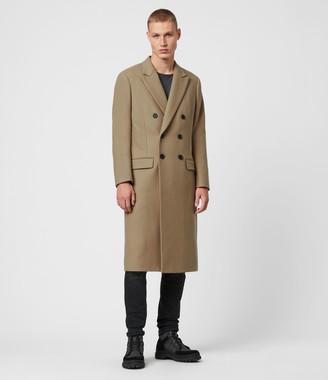 AllSaints Arley Coat
