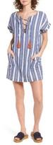 Tularosa Women's Warren Stripe Dress