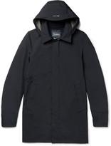 Herno Laminar GORE-TEX Paclite Shell Hooded Jacket