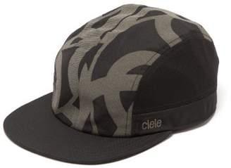 Ciele Athletics - Lrcap Night Right Reflective Cap - Mens - Black Grey