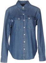 MICHAEL Michael Kors Denim shirts