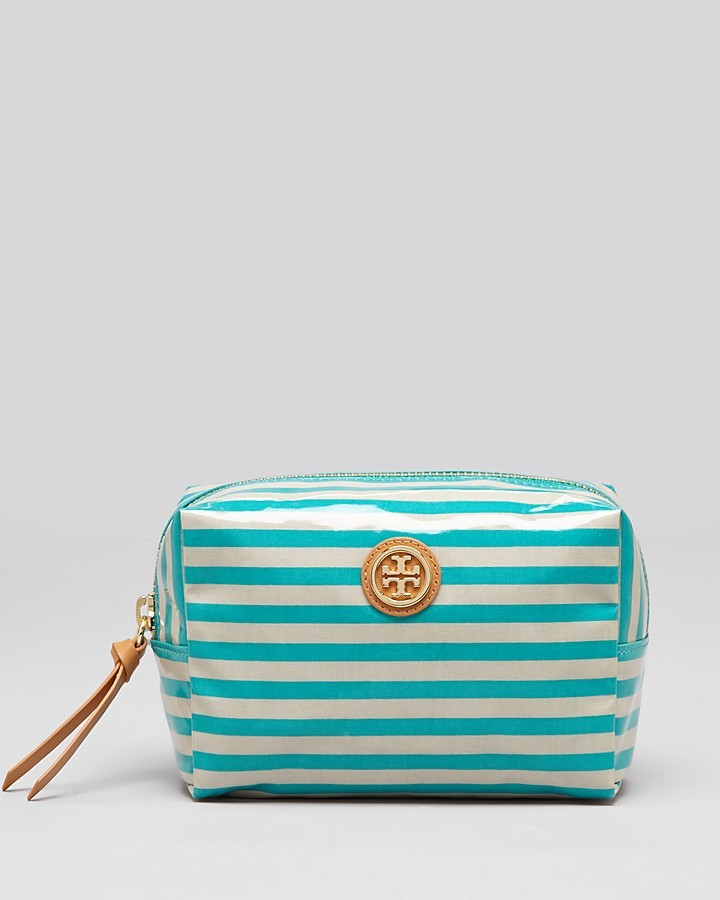 Tory Burch Cosmetic Case - Brigitte