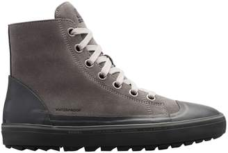 Sorel Waterproof Suede High-Top Sneakers
